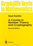 A course in number theory and cryptography