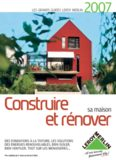 Construire et rénover sa maison, catalogue 2007 Leroy Merlin
