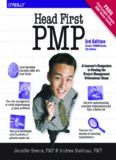 Head First PMP, 3rd Edition: A Learner's Companion to Passing the Project Management Professional