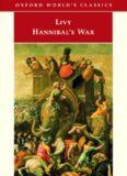 Hannibal's War (Oxford World's Classics) (Bks. 21-30)