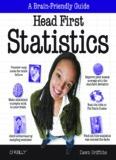 Head First Statistics.pdf
