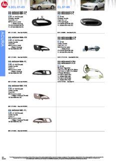 HU-AC3301MP-FR HU-AC3301MP-FL HU-AC2301MA-FR HU-AC2301ME-FR HU-AC5300P-FR2 ...