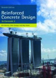 Reinforced Concrete Design: to Eurocode 2 7th ed. 2012 Edition