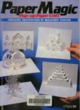Paper Magic  Pop-Up Paper Craft  Origamic Architecture