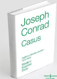 Casus - Joseph Conrad