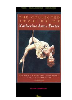 The Complete Stories of Katherine Anne Porter