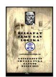 filsafat ilmu dan logika