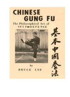 Gung Fu chino, el arte filosófico de la defensa personal