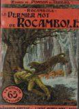 Le Dernier Mot de Rocambole - Tome IV - Les Trésors du Rajah