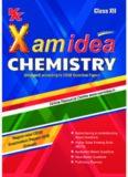 Xam idea Chemistry XII