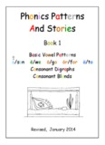 Phonics Patterns And Stories - Sound City Reading