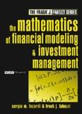 The Mathematics Of Financial