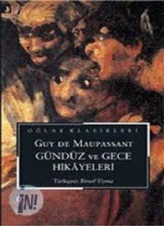 Seçme Öyküler - Guy De Maupassant