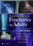 Rockwood and Green's Fractures in Adults (2 Volume Set)