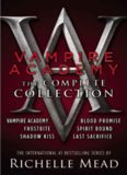 The Complete Collection (Vampire Academy; Frostbite; Shadow Kiss; Blood Promise; Spirit Bound; Last