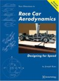 Race Car Aerodynamics: Designing for Speed (Engineering and Performance)