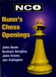 Nunn's Chess Openings