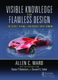 Visible Knowledge for Flawless Design: The Secret Behind Lean Product Development