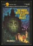 The House with a Clock in Its Walls (Lewis Barnavelt 01)