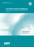 Law Enforcement Intelligence - COPS