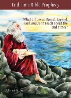 Bible Prophecy pdf - End Time Bible Prophecy, Bible Prophecies