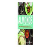Almonds Every Which Way: More than 150 Healthy & Delicious Almond Milk, Almond Flour, and Almond