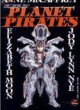 Anne McCaffrey - Pirate Planets Omnibus