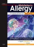 Middleton's Allergy: Principles and Practice: Expert Consult: Online and Print, 2-Volume Set (Allergy (Middleton))