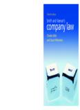 Smith and Keenan's company law