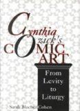 Cynthia Ozick's comic art: from levity to liturgy