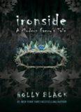 Ironside A Modern Faery's Tale 3