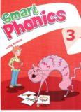 Smart Phonics 3 - Long Vowels - Pupil's Book