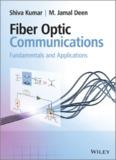 Fiber Optic Communications Fundamentals and Applications 2014