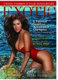 EXOTIC Fashion Magazine : EXOTIC Fashion Swimsuit Issue 2016