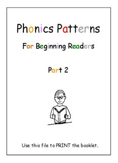 Phonics Patterns 2 (To Print) - Sound City Reading