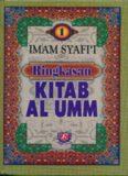 Ringkasan Kitab Al Umm 1