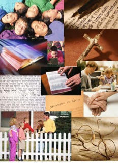 Bible Study Handbook