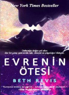 Evrenin Ötesi - Beth Revis