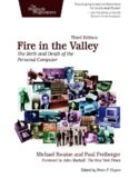 Fire in the Valley, Third Editi - Michael Swaine, Paul Freiberger