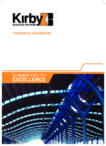 TECHNICAL HANDBOOK - Kirby Building Systems