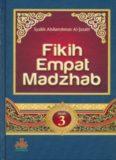 Fikih Empat Madzhab Jilid 3