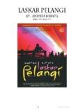 Novel LASKAR PELANGI - yimg.com