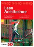 Lean Architecture: For Agile Software Development