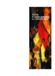 El Filibusterismo: Subversion: A Sequel to Noli Me Tangere