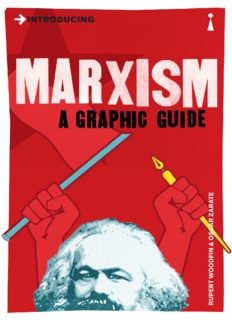 Introducing Marxism : a graphic guide