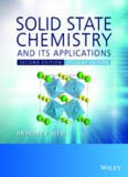 Solid State Chemistry and its Applications