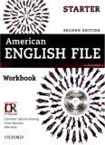 STARTER American ENGLISH FILE