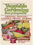 Vegetable Garden Encyclopedia - Consumer guide