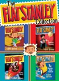 The Flat Stanley Collection (His Original Adventure; Stanley in Space; Invisible Stanley; Stanley