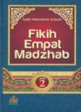 Fikih Empat Madzhab Jilid 2